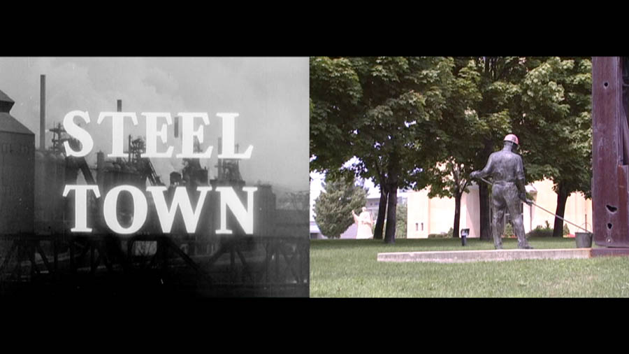 Youngstown-Steel Town 7