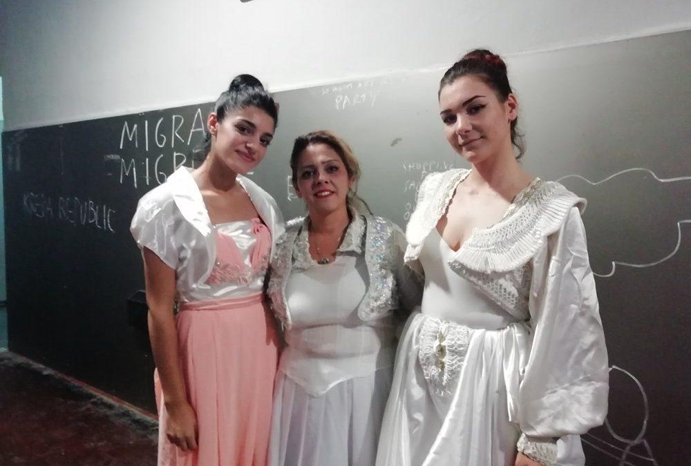 """2. Bijenale industrijske umjetnosti zatvara se umjetničkim programom za mlade """"Iznad zemlje"""""""