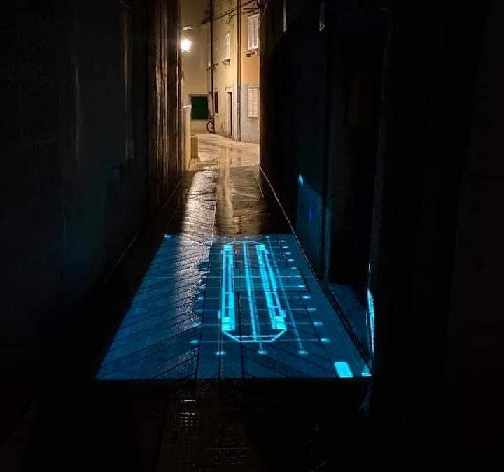 """""""Dock Culture"""" – izložba u okviru 3. Bijenala industrijske umjetnosti u palači Moise, Cres 15.10.2020. – 21.11.2020."""