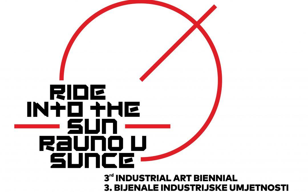 Objavljen raspored otvorenja 3. Bijenala industrijske umjetnosti:  15 izložbi i performansa u 6 gradova
