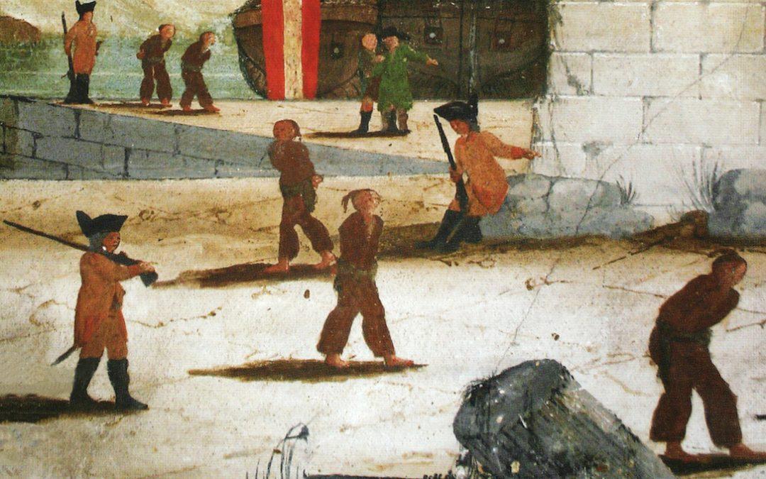 """2. Bijenale industrijske umjetnosti """"Na leđima palih divova"""" / 2nd Industrial Art Biennial """"On the Shoulders of Fallen Giants"""""""