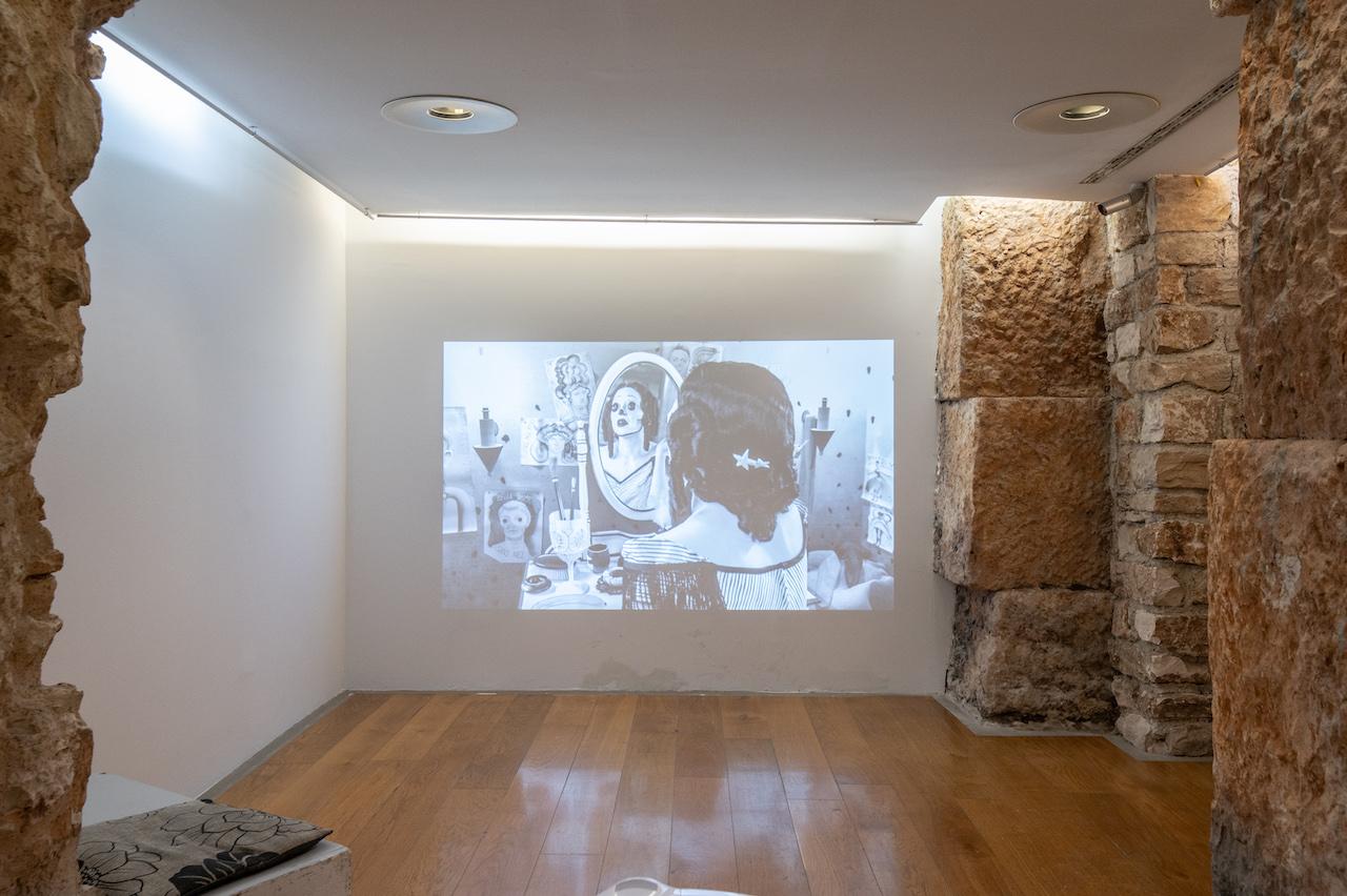 Mary Reid Kelley & Patrick Kelley u Galeriji Amfiteatar u Puli