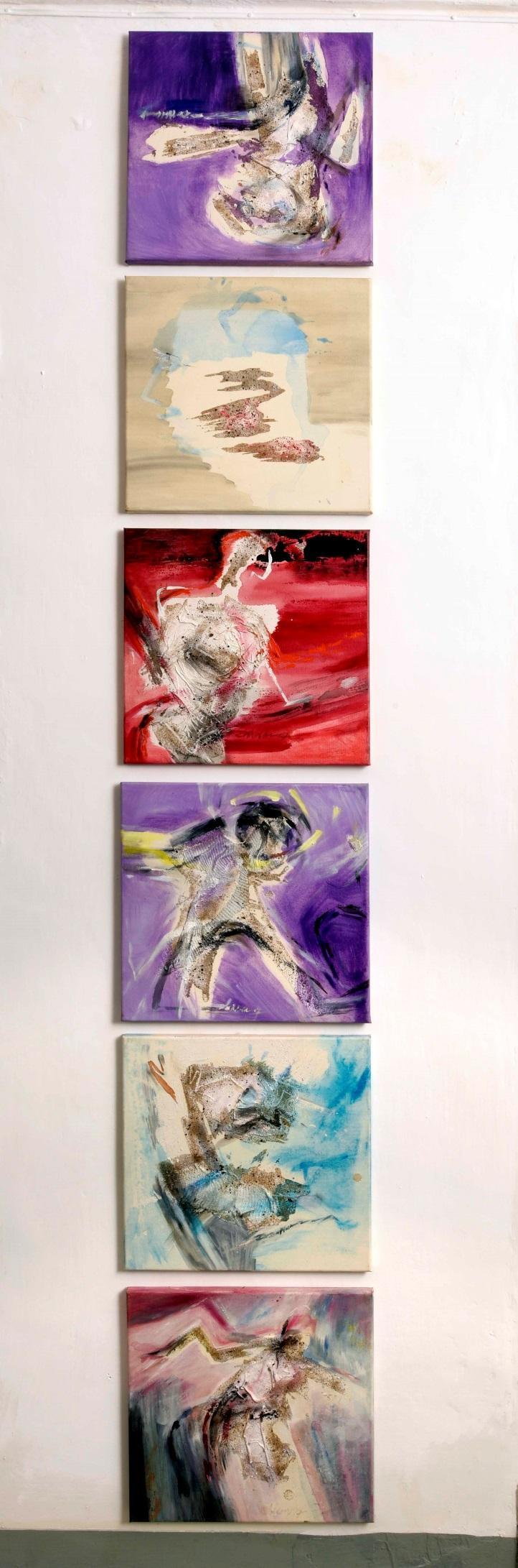 Dagmar Dost Nolden, Art in Love, 2013