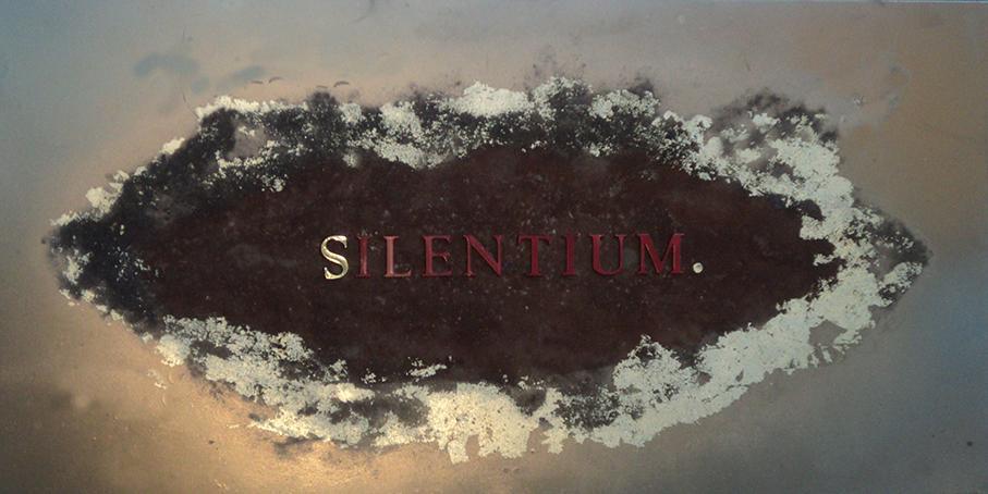 Silentium, 2016