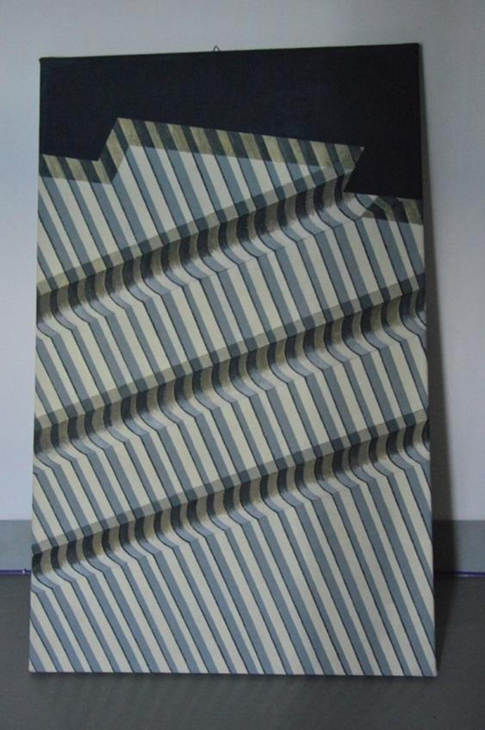 Un'altra dimensione per Piero D'Orazio, 2005